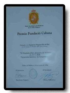 Fundación Cabana 2006