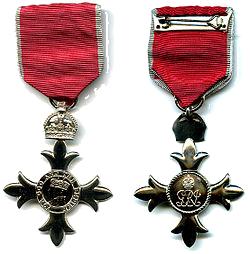 Orden Inglesa 2014