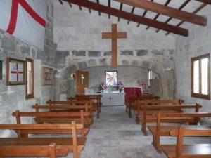 Capilla Anglicana