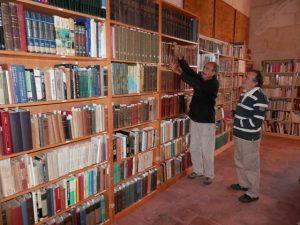 Biblioteca Isla del Rey